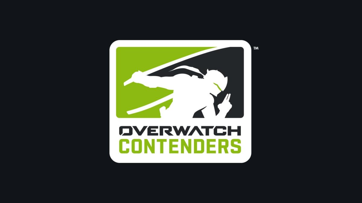 Overwatch League premieres esports minor league- 2018 Overwatch Contenders League