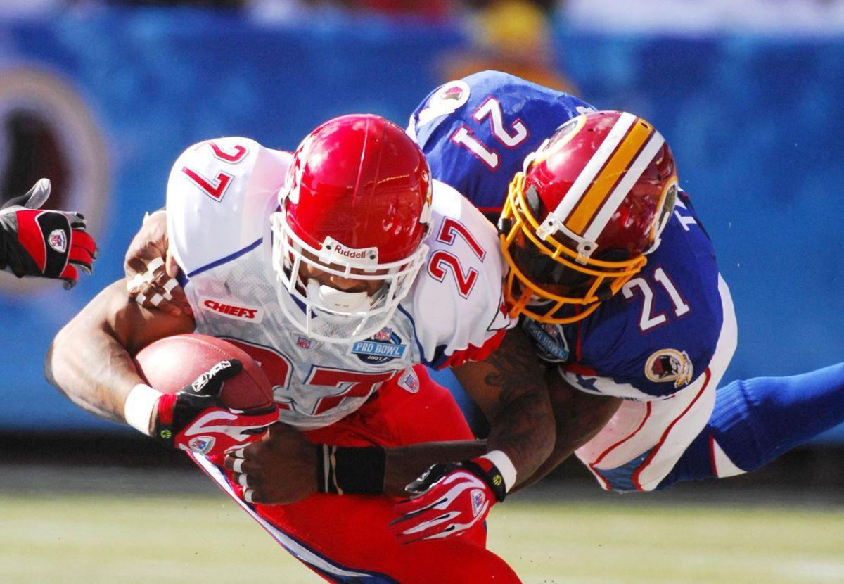 Top 5 NFL safeties I've ever seen